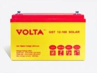 Аккумулятор Volta GST 12-100 SOLAR