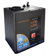 Cтабилизатор VOLTRON - 8 000 ЭНЕРГИЯ Voltron (5%)