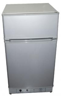 Холодильник работающий без электричества Exmork XCD-95